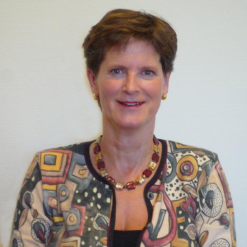 Jolien Fox psychotherapeut Den Haag